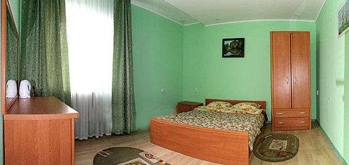 От 3 дней отдыха и оздоровления в отельном комплексе «Верховина» в Сходнице