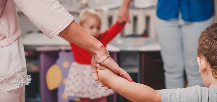 До 24 занятий по раннему развитию в центре здоровья и развития «7Я»