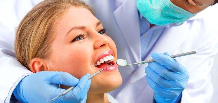 Сертификат на любые стоматологические услуги в стоматологии «DentOst»