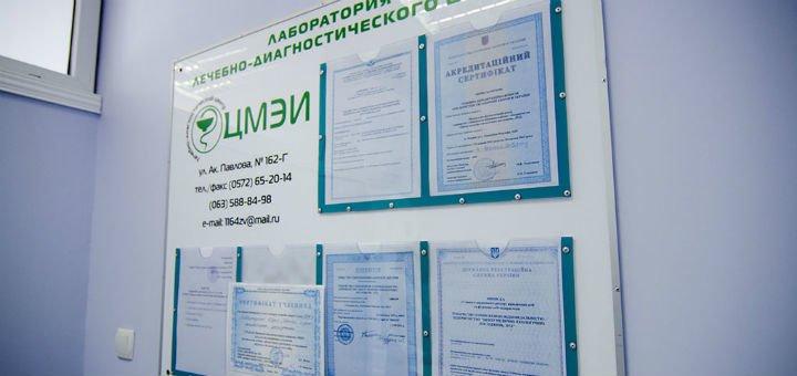 Комплексное УЗИ для женщин и мужчин в лечебно-диагностическом центре «ЦМЭИ»