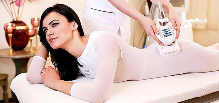 До 7 сеансов LPG массажа тела и ультра-омоложения лица в студии красоты «Нова-Я»