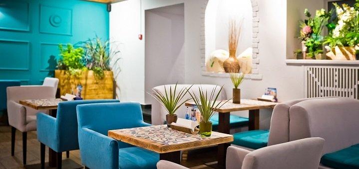 Скидка 30% на все меню кухни и бара в ресторане «Viet Bar»