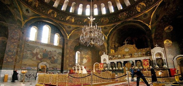 Скидка 50% на экскурсию в Киево-Печерскую Лавру по Дальним или Ближним пещерам