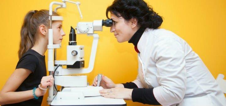До 5 сеансов аппаратного лечения зрения для взрослых и детей в клинике «Baby luck»
