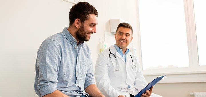 Ректосигмоскопия в клинике доктора Сычева