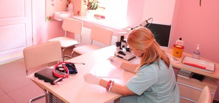 Комплексное обследование у кардиолога в медицинском центре «НоуХауМед»