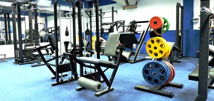 До 3 месяцев безлимитного посещения тренажерного зала в фитнес-клубе «Reflex»
