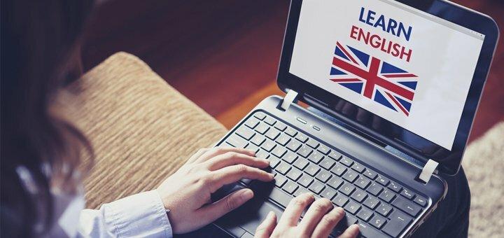 До 12 месяцев безлимитного онлайн-изучения английского языка от школы «Learn English Online»