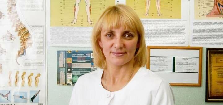 Скидка 38% на RANC (восстановление активности нервных центров) в кабинете «Nevrologica»