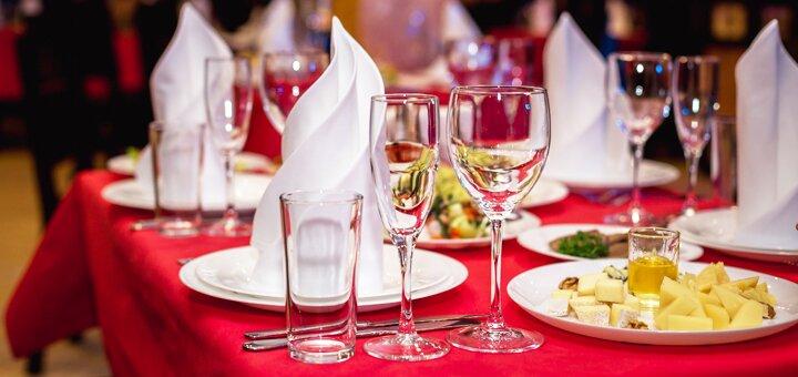 2 дня романтического отдыха в отеле «Остров River Club» в Днепропетровской области