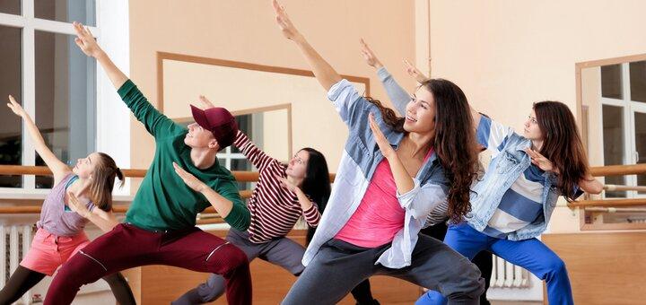 До 3-х месяцев занятий в любой группе для детей и взрослых в школе танцев «MNL Dance Centre»