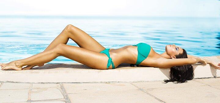 Скидка 24% на 10 сеансов LPG-массажа всего тела в салоне «G's secret»