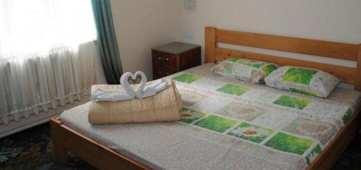 От 2 дней отдыха в хостеле «Hata» в Днепре