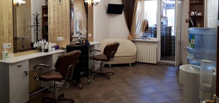 Маникюр и покрытие гель-лаком в салоне красоты «Beauty Place»