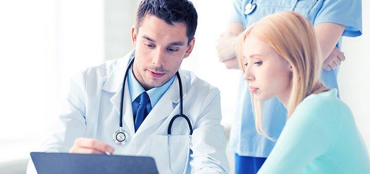 УЗИ мочевыделительной системы в диагностическом центре «VitaCom»