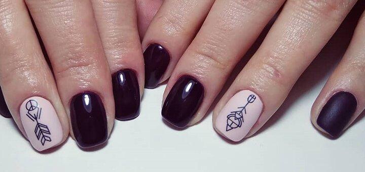Медицинский педикюр и протезирование ногтя в студии красоты «Mani Pedi Kiev»