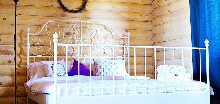От 3 дней отдыха для семьи в июне в «Арт-отеле» в Лазурном