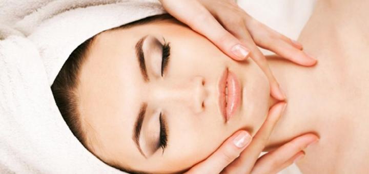 До 3 сеансов моделирующего массажа лица в косметологическом кабинете Ирины Овруцкой