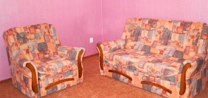 От 2 дней отдыха в отеле «Мелисса» в Солочине