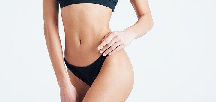 До 10 сеансов вакуумного массажа, RF-лифтинга и обертывания в салоне красоты «Марафет»