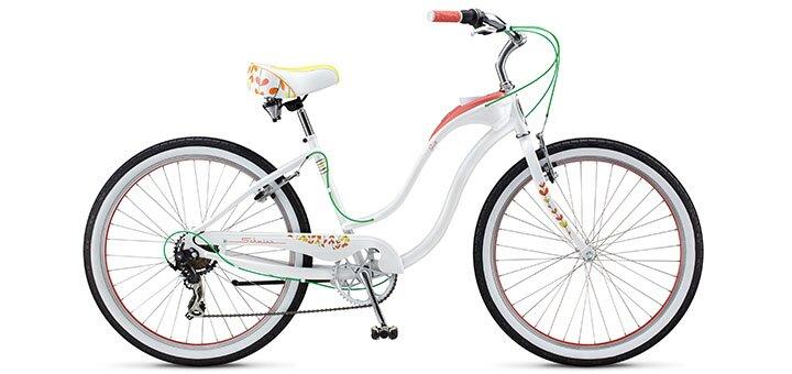 До 10 часов проката велосипеда от сети прокатов «Велократия»