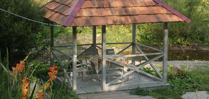 От 3 дней отдыха с питанием в отеле «Затишок» на курорте Пилипец