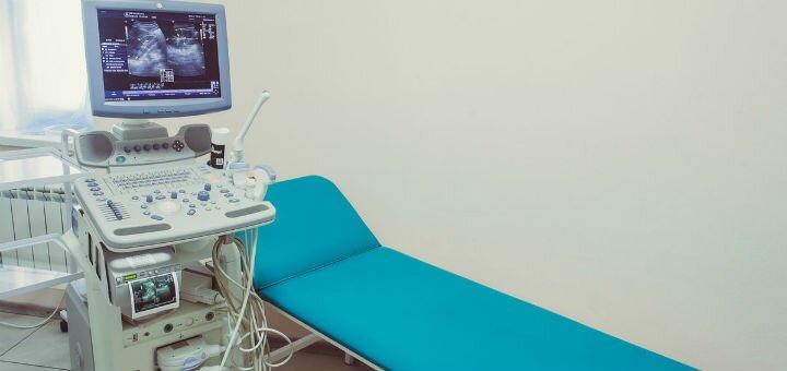 Комплексное обследование у маммолога и гинеколога с УЗИ и кольпоскопией в сети клиник «VIVA»