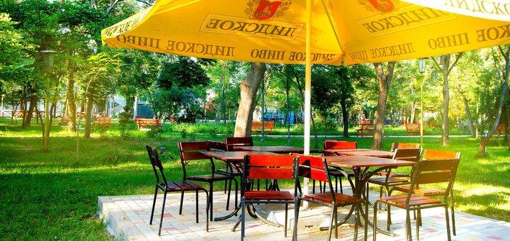 От 3 дней отдыха в бархатный сезон в пансионате «Южная София» в Затоке