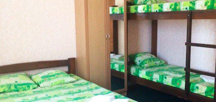 От 3 дней отдыха в сентябре с питанием в отеле с бассейном «Велес» в Железном Порту