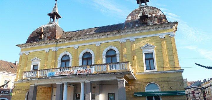 Скидка на автобусный тур «All Inclusive» с проживанием в пансионате и лечением в Закарпатье