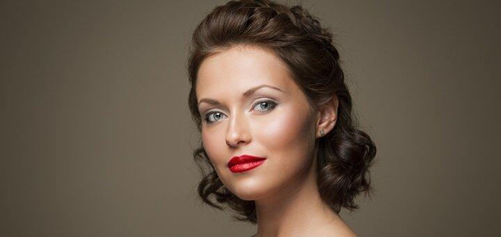Профессиональная фотосессия с макияжем от команды «Good Photo»