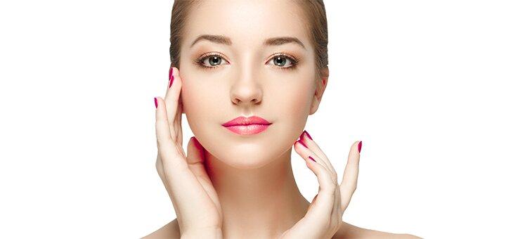 До 3 сеансов пиллинга для лица от косметолога Софии Деминой