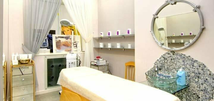 Подарочный сертификат на SPA-программу в spa-студии «Bellagio beauty lounge»