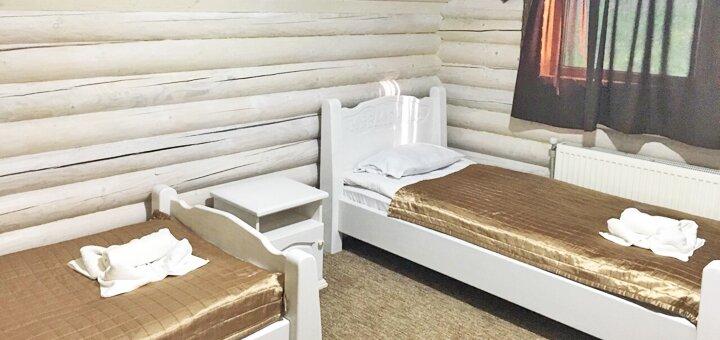 От 4 дней отдыха осенью с питанием и трансфером в отеле «Кременица» в Карпатах