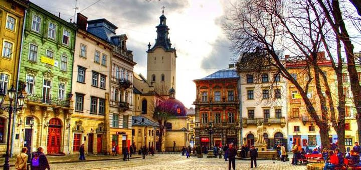 От 2 дней отдыха в отеле «Sleep Hotel» во Львове