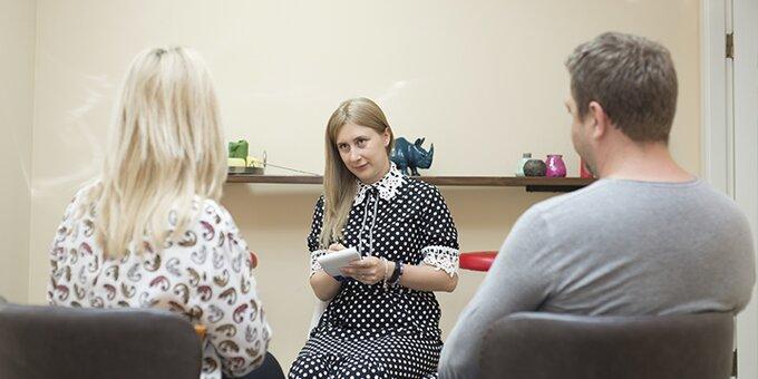 До 5 консультаций «Я и моя профессия» для подростка от психоаналитика Таисии Остроушко