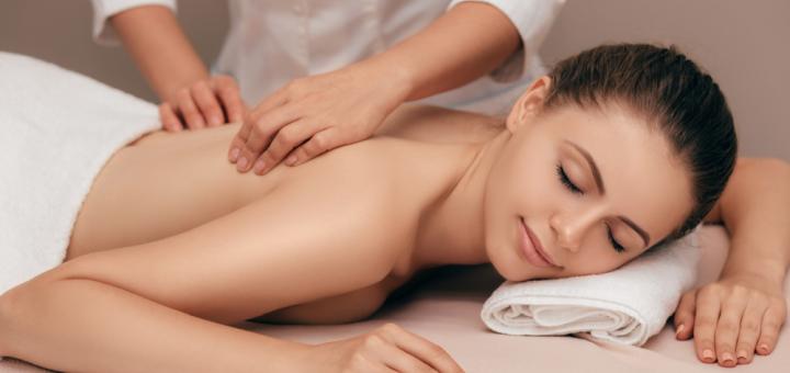 До 10 сеансов общего оздоровительного массажа тела в фито-студии «Комфорт»