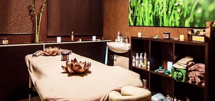 До 7 сеансов антицеллюлитного массажа в студии массажа «Green Chocolate»
