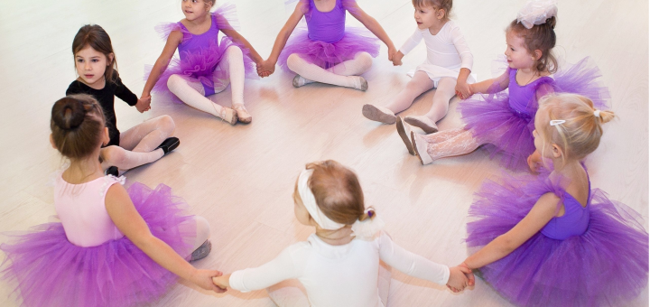 Скидка до 62% на занятия танцами в студии танца «Lux Dance»