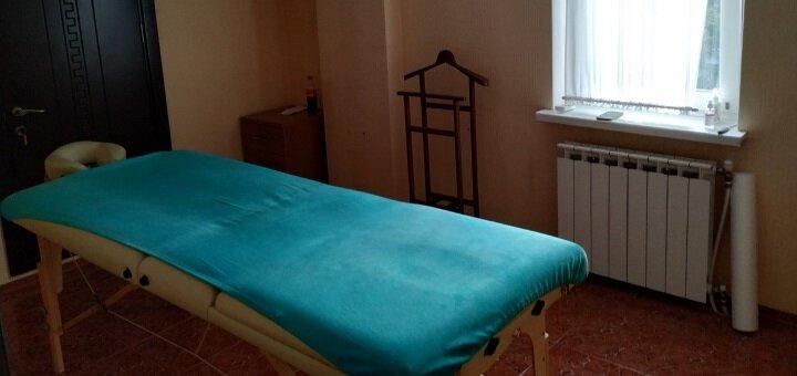 До 10 сеансов общего оздоровительного массажа тела в кабинете массажа «Анастасия»