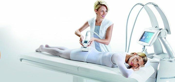 До 7 сеансов LPG-массажа всего тела и прессотерапии в центре «TOP Laser»