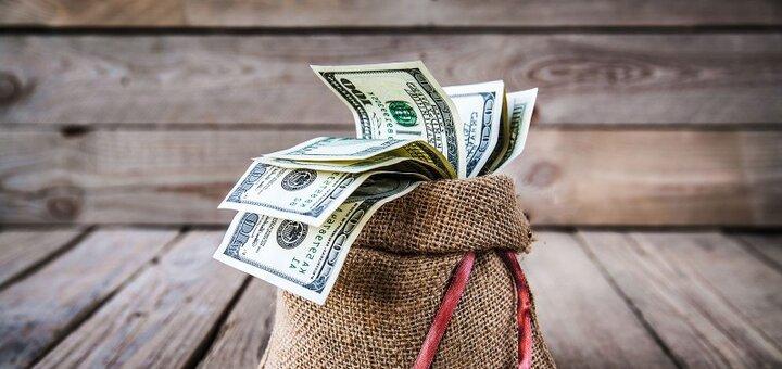 Акция «Бонус к депозиту» от портала «Минфин» — дополнительно к стандартному бонусу +100 грн!