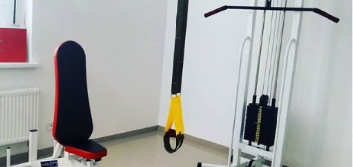 До 6 EMS-тренировки с массажем в реабилитационно-профилактическом центре «Анатомия Здоровья»