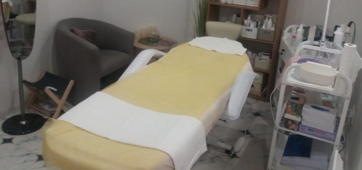 Скидка до 71% на чистку лица, массаж и пилинг с премиум уходом от Оксаны Капустиной