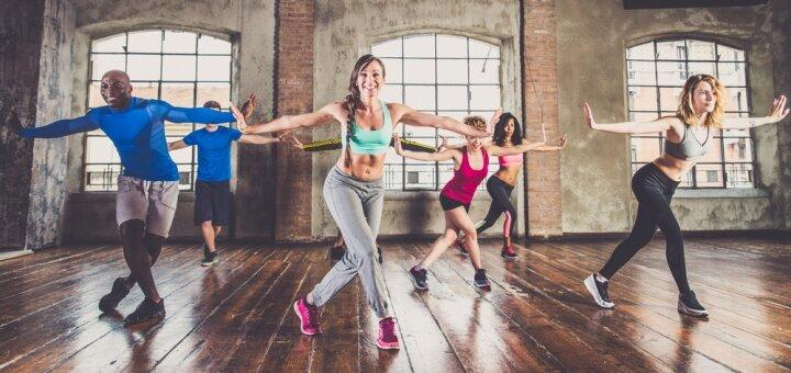До 24 занятий танцами по любым направлениям в школе танцев «Lysokon»