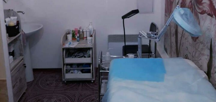 Лифтинг лица с пилингом и гиалуронопластикой 3D лифтинг wow effect в кабинете Натальи Павловой