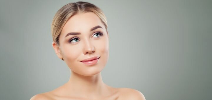 Комплексный SPA-уход для лица «9 в 1» в косметологическом кабинете Марии Юзюк