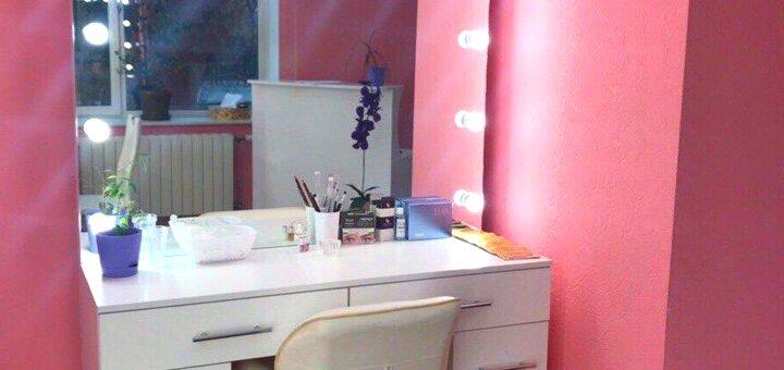 Ламинирование и ботокс для ресниц «Lash Botox» от «AntiSalon SPA»