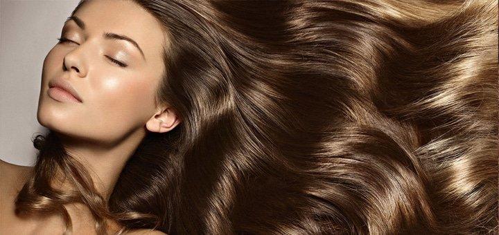 """Уход за волосами и гарантированный результат роста новых волос в салоне красоты """"Milano""""!"""