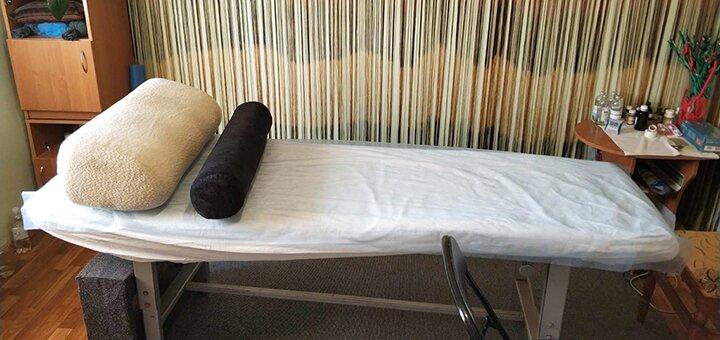 До 3 сеансов ударно-динамического тибетского массажа от Владимира Заворотнего